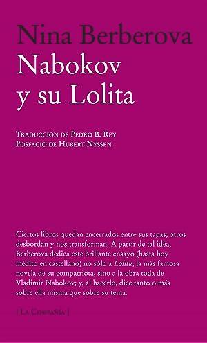 Nabokov y su lolita: Berberova, Nina