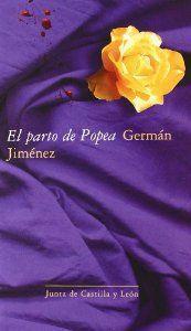 Parto de popea: Jimenez, German