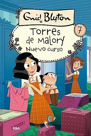 TORRES DE MALORY 7. NUEVO CURSO