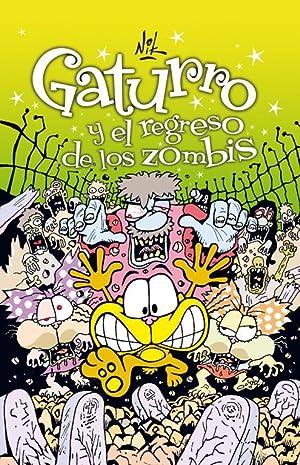Gaturro y el regreso de los zombis: Nik