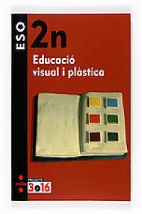 cat).(08).plastica 2n eso (educacio visual)/projecte 3.16: Basurco de Lara,