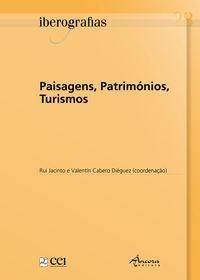 Iberografias 28: Jacinto, Rui (coord.)