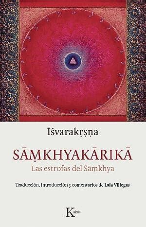 Samkhyakarika: Ishvarakrishna