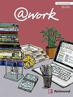 13).@work 4.stb. [b2] upper-intermediate: Vv.Aa