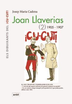 Joan llaverias 2: Cadena, Josep María