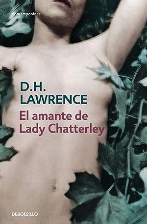 El amante de lady Chatterley: Lawrence,D.H.