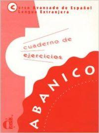 Abanico.ejercicios (curso avanzado de espaÑol): Chamorro Guerrero, María