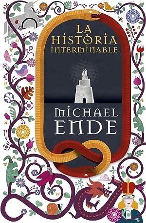 La història interminable: Ende, Michael