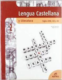 Ant/(09).lengua lit.2o.bach.(glz/cant/cl/cm) (s.xviii-xix-x: Echazarreta Arzac, José
