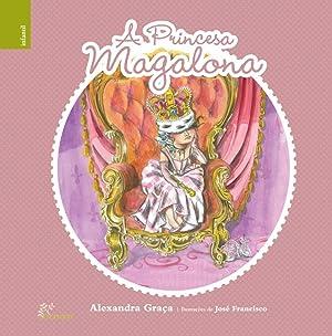 A Princesa Magalona: Clara Cunha
