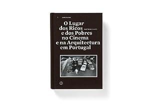 O Lugar dos Ricos e dos Pobres: Neves, José (Coord.)