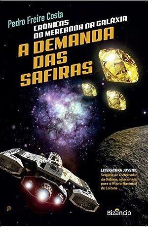 Crónicas do Mercador da Galáxia, A Demanda: Costa, Pedro Freire