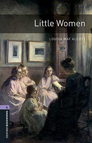 Oxford Bookworms Library 4. Little Women MP3: May Alcott, Louisa