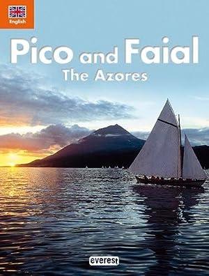 Recorda pico and faial, the azores: Grau, Javier/Rönn, Undine