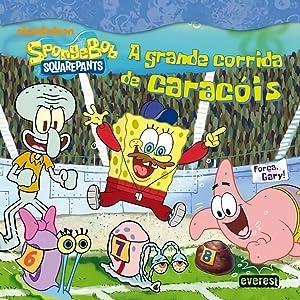 Spongebob: a grande corrida de caracÓis: Willson, Sarah