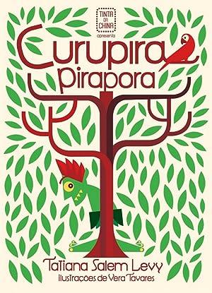 Curupira Pirapora: Levy, Tatiana Salem