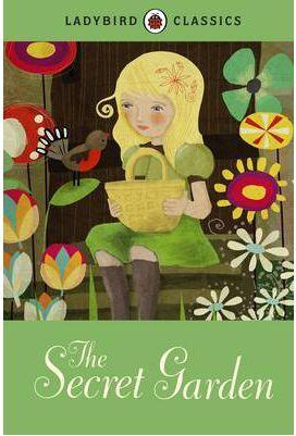 Secret Garden - Seller-Supplied Images - AbeBooks