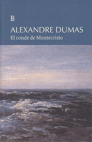 El conde de montecristo: Dumas, Alejandro