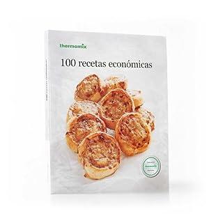 100 recetas economicas: Thermomix