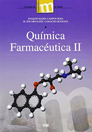 Química Farmaceútica II: Campos Rosa, J.M