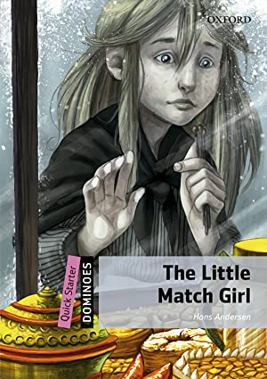 The Little Match Girl (pack mp3): Andersen, Hans Christian
