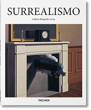 Surrealismo: Klingshr-leroy, Cathrin