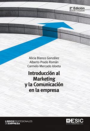 Introducción al marketing y la comunicación en: Vv.Aa.