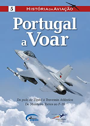 Portugal a voar: Vv.Aa.