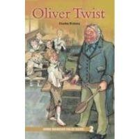 Oxford Progressive English Readers Level 2: Oliver: Dickens, Charles