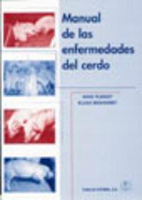 Manual de las enfermedades del cerdo: Plonait, H.