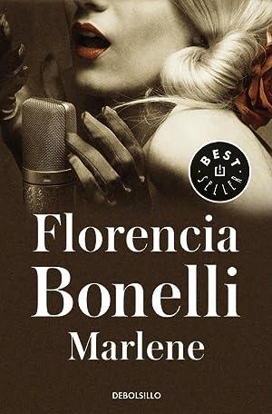Marlene: Bonelli, Florencia