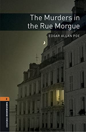 murders in the rue morgue essay questions Prose narrative criticism essay the murder in the rue morgue and the strange  case of dr jekyll and mr hyde the murder in the rue morgue and the.