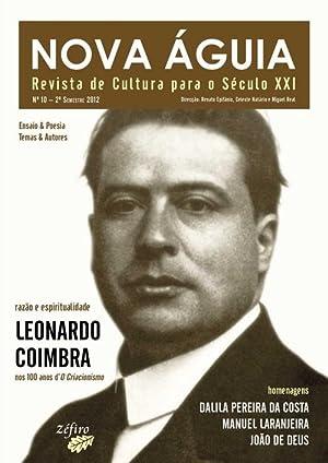 Nova Águia nº 10 - 2º sem.: EpifÂnio, Renato/NatÁrio, Celeste/Real,