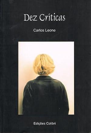 Dez crÍticas: Leone, Carlos
