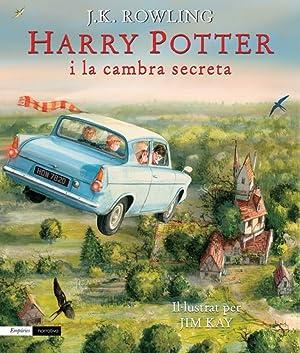Harry potter i la cambra secreta: Rowling, J.K.