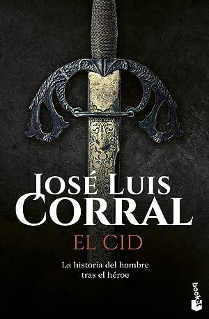 El cid: CORRAL, JOS  LUIS