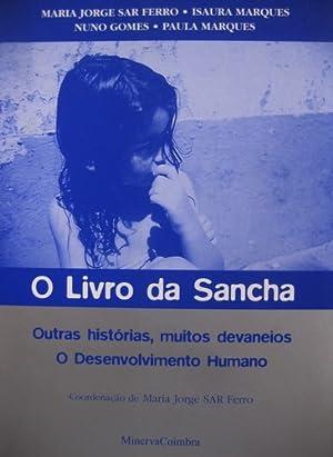 O Livro da Sancha: Ferro, Maria Jorge