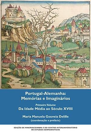 Portugal-Alemanha Memórias Século XVIII: Delille, Maria Manuela