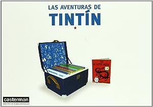 Las aventuras de tintin ed. el centenario: Hergé