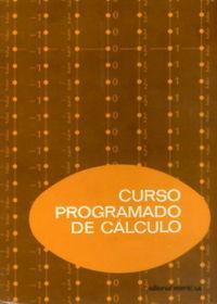 Curso programado de calculo. La integral definida: C.E.M (Committe On