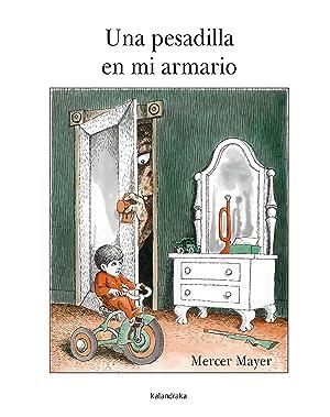 Una pesadilla en mi armario: Mayer, Mercer