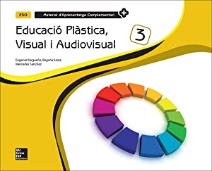 cat).(15).quad.plastica 3r.eso (d'aprenentatge complement): Bargueño Gomez, Eugenio