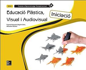 cat).(15).quad.plastica 1r.eso (d'aprenentatge complement): Bargueño Gomez, Eugenio