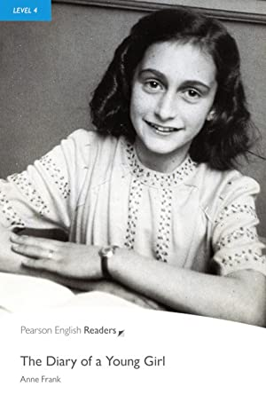 The diary of a young girl. Anne: Frank, Anne