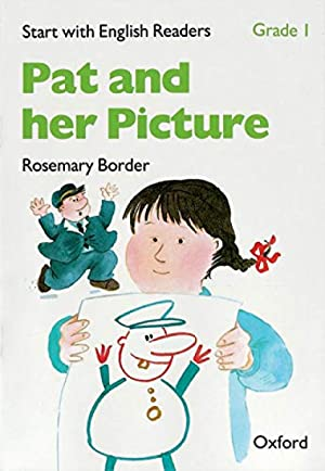Start with English Readers Grade 1: Pat: Border, Rosemary
