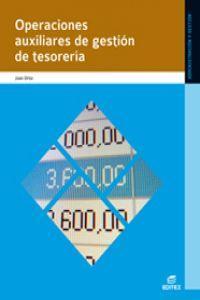 11).(g.m).operaciones auxiliares gestion tesoreria.(medio): Ortiz García, Joan