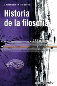 09).HISTORIA FILOSOFIA 2O.BACHILLERATO Competencias para el siglo: Muñoz Redón, Josep/Güell