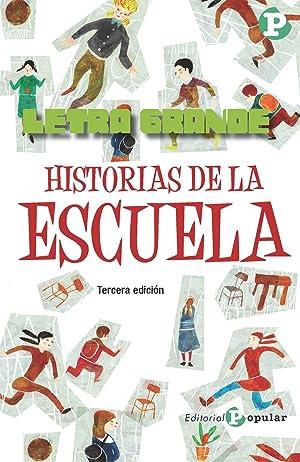 Historias de la escuela: Vv.Aa.