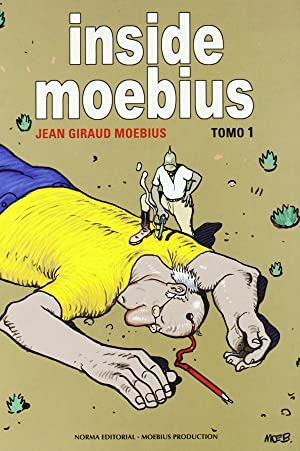 Inside moebius vol.1: Moebius