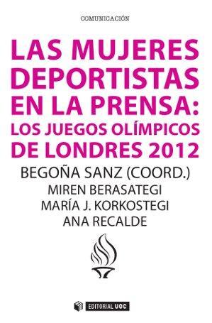 Las mujeres deportistas en la prensa: los: Vv.Aa.